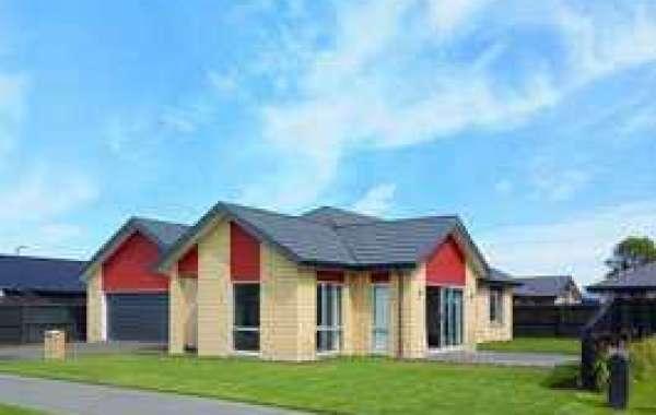 PTH Modular House Advocates Green Building