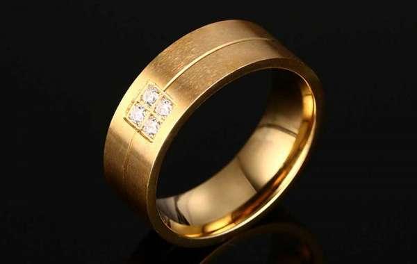 Choosing Matching Promise Rings