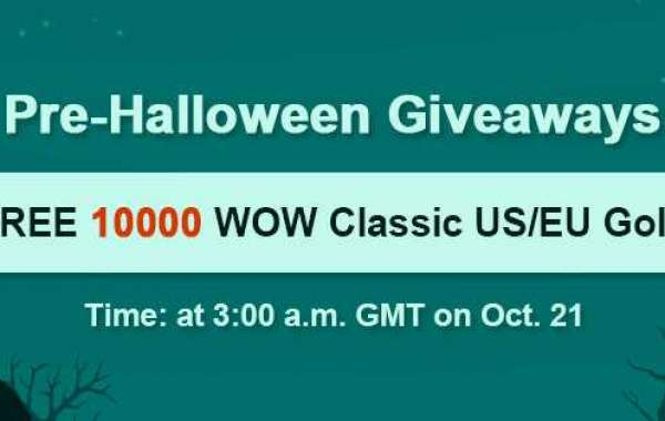 One Day Only!1000G wow classic gold cheapest price with Free will come for WOW Shadowlands