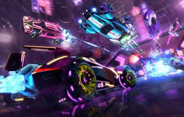 Rocket League has been an online gaming staple