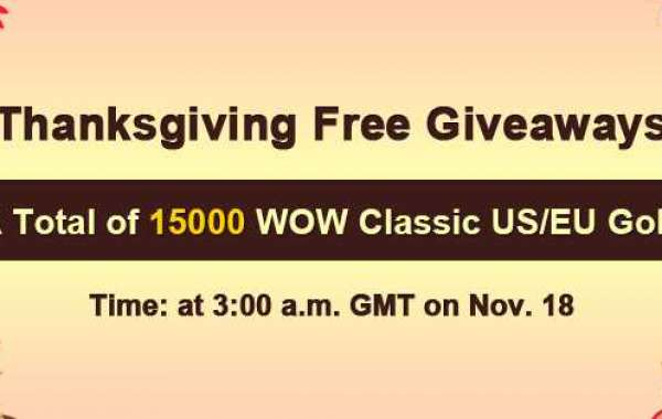 Prepare Enough Free cheapest wow classic gold ever us for the release of WoW Classic 1.13.6