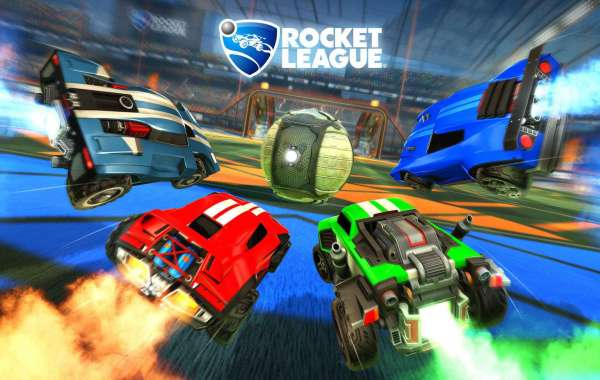 Rocket League microtransactions will stay open