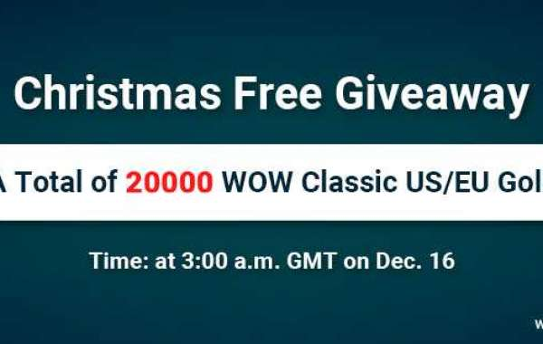 Reliable Seller Offer Free 20000 wow classic gold store for you to enjoy WOW Shadowlands
