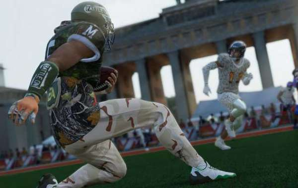 New Madden 21 Title Update has brought about a sea change