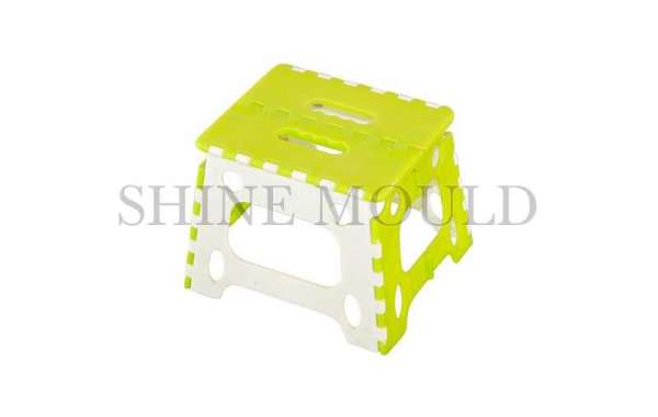 The Basic Requirements Of High-Quality Plastic Stool Mould