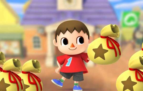 The entry released by Nintendo for the Wii is Animal Crossing