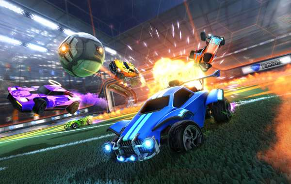 It's time to talk about the next chapter of Rocket League