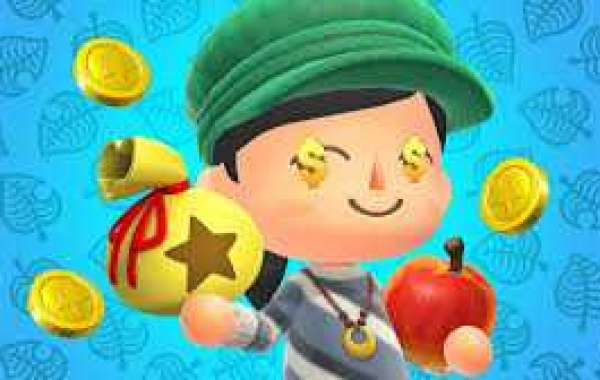 How to make money in Animal Crossing