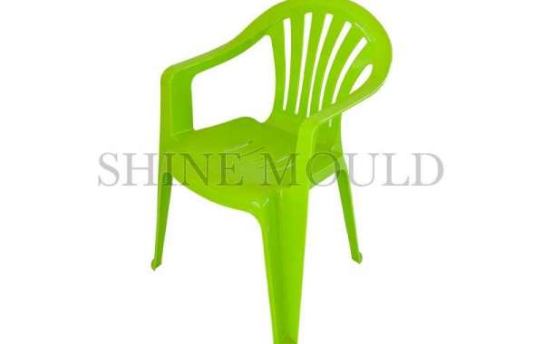Chair Mould Has Become The Focus Of Business Investment