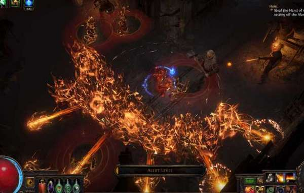 Path of Exile Patch 3.14.1c Squashes Bugs