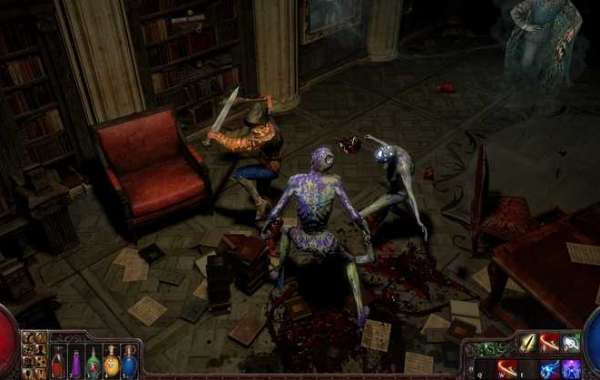 Take a look at what they have updated in Path of Exile 1.79 patch